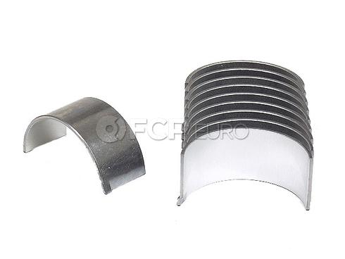 Mercedes Connecting Rod Bearing Set (300CD 300D 300TD) - Kolbenschmidt 6170300060