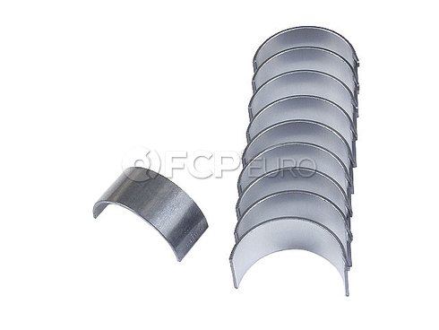 Mercedes Connecting Rod Bearing Set (300CD 300D 300TD) - Kolbenschmidt 6170300160