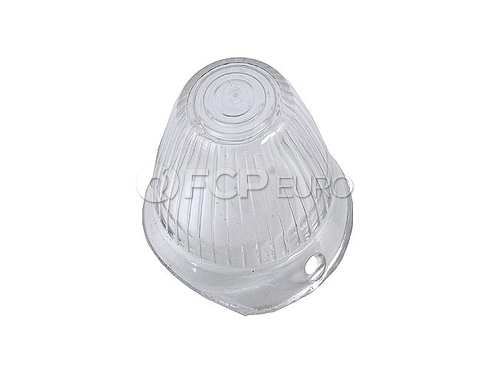 VW Turn Signal Light Lens (Beetle Transporter) - RPM 111953161