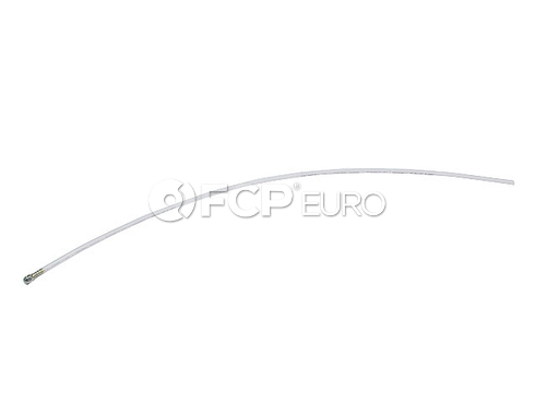 Mercedes Diesel Change Over Valve Line - Genuine Mercedes 6170700781