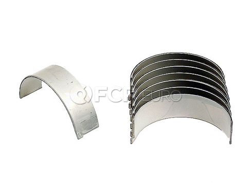 VW Connecting Rod Bearing Set (Beetle Vanagon Campmobile Fastback) - Kolbenschmidt 113105701