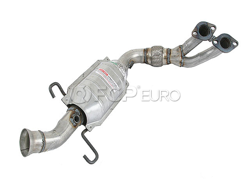Saab Catalytic Converter (900) - DEC SA2921