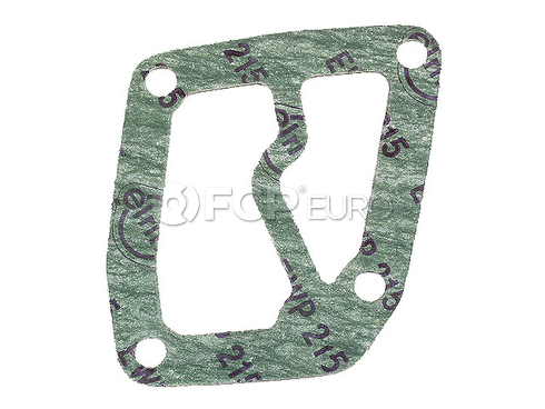 Mercedes Oil Filter Flange Gasket (300SD) - Genuine Mercedes 6171840180