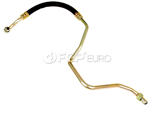 Mercedes Oil Line (300CD 300D 300SD 300TD) - Cohline 6171871582