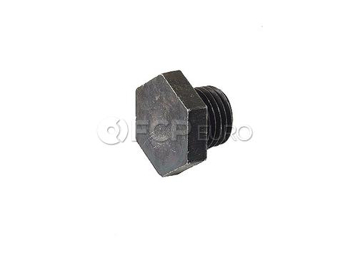 VW Oil Drain Plug (Beetle 411 Campmobile Fastback) - RPM 113115193
