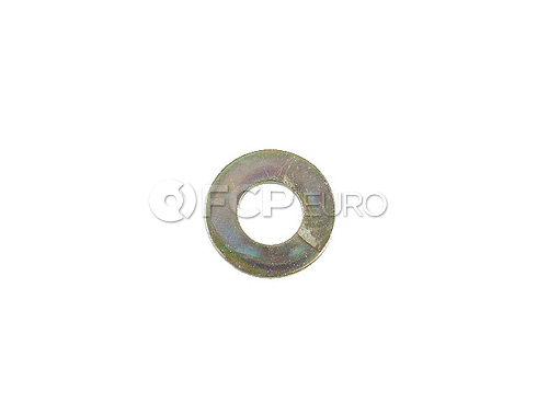 Mercedes Water Pump Housing Gasket - Genuine Mercedes 6219900340