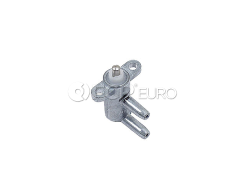 Mercedes Steering Column Lock Vacuum Valve - Genuine Mercedes 0004600284