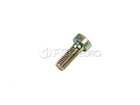 BMW Engine Cooling Fan Clutch Stud - Genuine BMW 07129905494