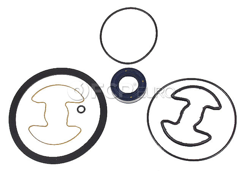 Mercedes Power Steering Pump Seal Kit - Hebmuller 0004604561