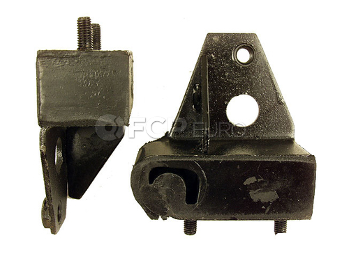 VW Manual Trans Mount Rear Right (Beetle Karmann Ghia Super Beetle) - RPM 113301264