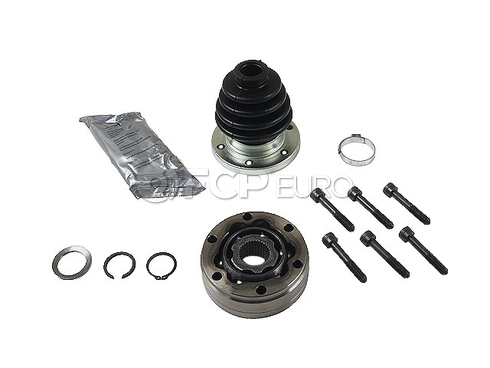 Drive Shaft CV Joint Kit (411 Beetle) - GKNLoebro - 113598101