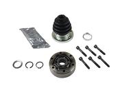 Drive Shaft CV Joint Kit (411 Beetle) - GKNLoebro - 113598101