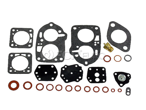 Mercedes Carburetor Repair Kit (190C) - Walker 9000701900