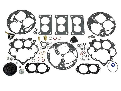 Mercedes Carburetor Repair Kit (230 230S) - Walker 9000702500