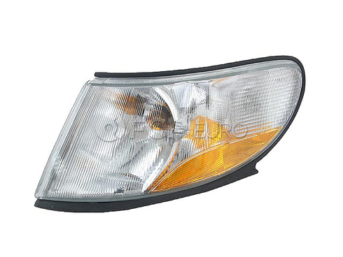 Saab Turn Signal Light Assembly Left (9-3) - Valeo 4676458