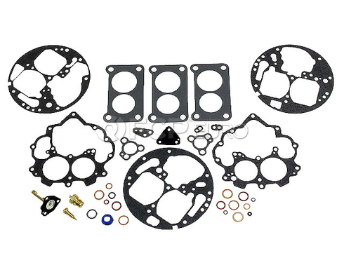 Mercedes Carburetor Repair Kit (230) - Walker 9000702501