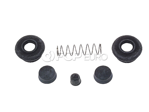 VW Wheel Cylinder Repair Kit (Beetle Karmann Ghia Transporter) - FTE 113698273