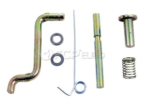 VW Accelerator Pedal Kit (Beetle Karmann Ghia) - Euromax 113798078