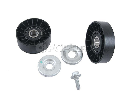Saab Drive Belt Idler Pulley (9-3 9-5 900) - INA 4752960