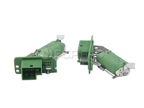 Saab Blower Motor Resistor (900 9-3) - Genuine Saab 4758272