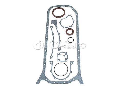 BMW Short Block Gasket Set (535i 735i 735iL) - Reinz 11119059234