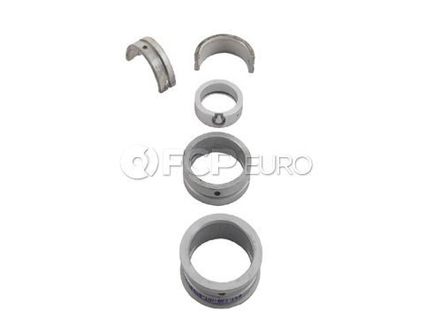 VW Main Bearing Set - Mahle 11119849180
