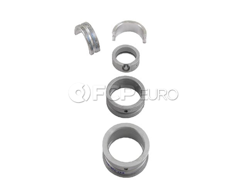 VW Main Bearing Set - Mahle 11119849580