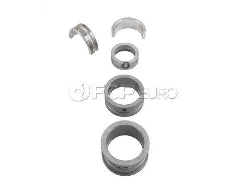 VW Main Bearing Set - Mahle 11119849760