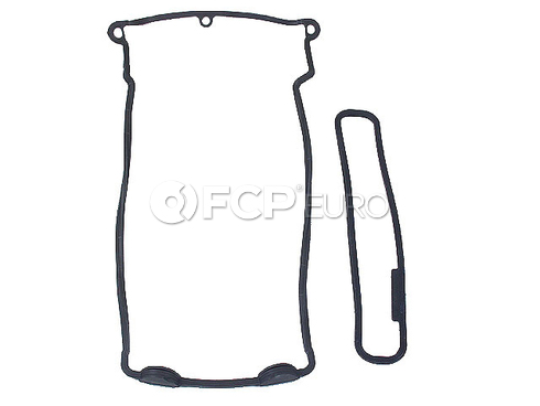 BMW Valve Cover Gasket Set Right - Elring 11120001269