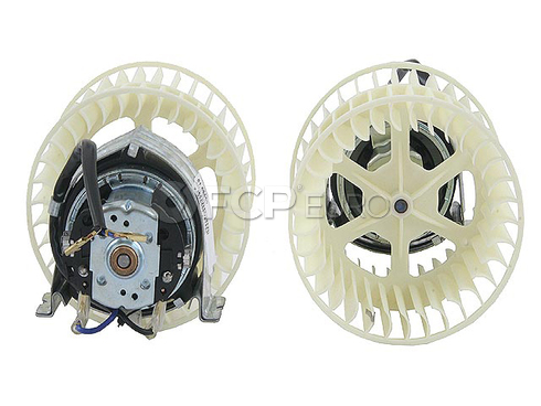 Saab Blower Motor (9-3) - Pro Parts 4759650