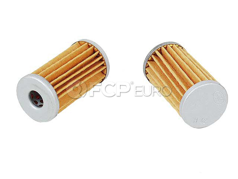 Mercedes Fuel Filter (190SL 220S 190B 190C) - Mann 0004775015