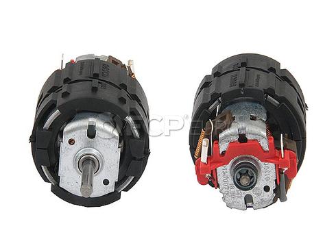 Porsche A/C Evaporator Motor (911 912 930) - Bosch 0130007002