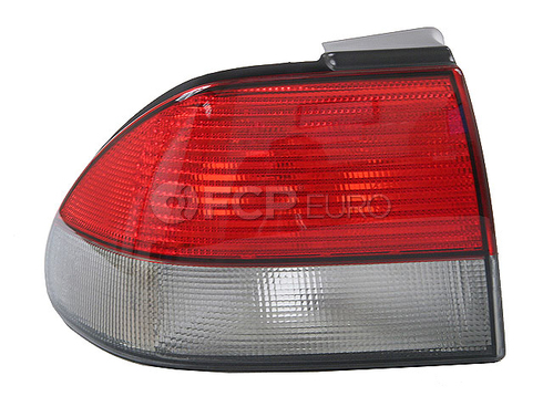 Saab Tail Light Left Outer (9-3) - Genuine Saab 4831061