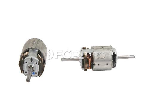BMW HVAC Blower Motor - Bosch 0130063013