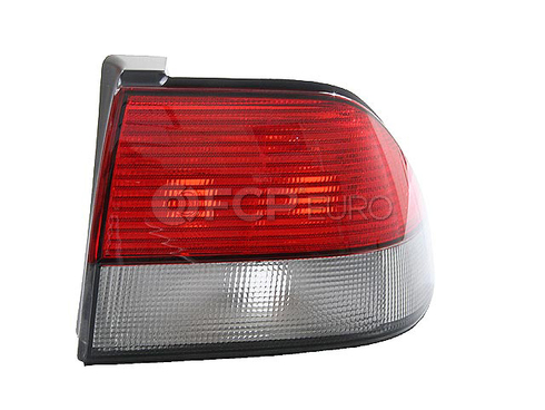 Saab Tail Light Right Outer (9-3) - Genuine Saab 4831137