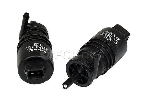 Saab Headlight Washer Pump (9-5) - Pro Parts 4832895