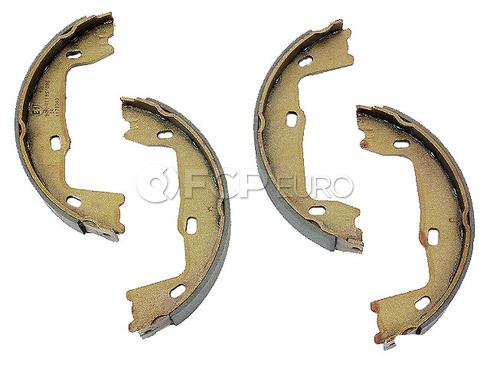 Saab Parking Brake Shoe Rear (9-3 9-5 900) - Meyle 4838660