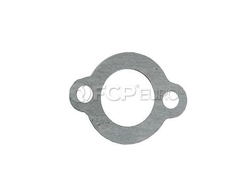 BMW Coolant Hose Flange Seal (E28 E30 E34) - Victor Reinz 11121726721