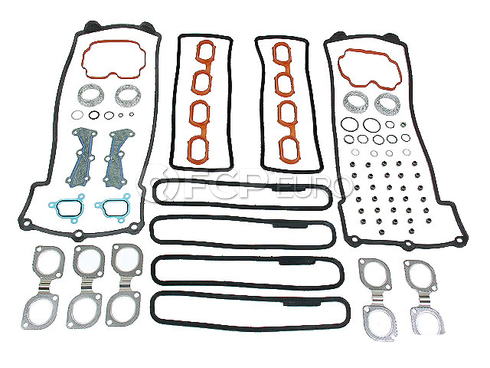 BMW Cylinder Head Gasket Set - Reinz 11121736906
