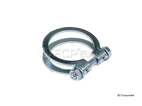Mercedes Exhaust Clamp - Genuine Mercedes 0004900741