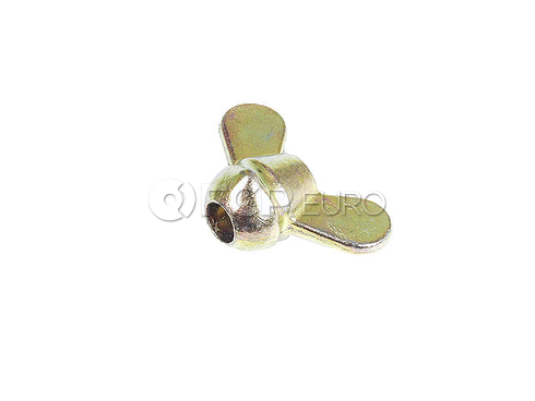 VW Clutch Cable Wing Nut - Empi 131721349
