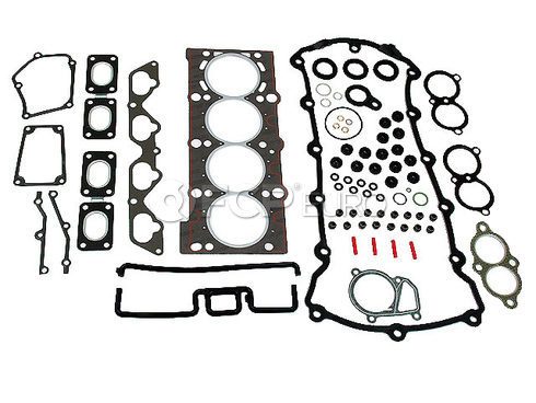 BMW Cylinder Head Gasket Set (E36) - Victor Reinz 11129066434