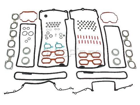BMW Cylinder Head Set w/o Cylinder Head Gasket (540 740 840) - Reinz 11129069055