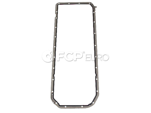 BMW Oil Pan Gasket - Meistersatz 11131437237