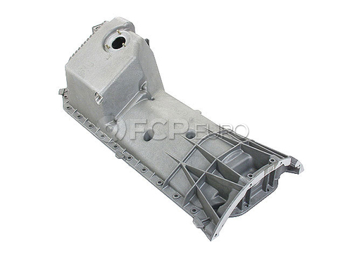 BMW Engine Oil Pan (735i 735iL 535i M5) - Genuine BMW 11131708345