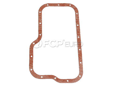 BMW Oil Pan Gasket Lower (318i M3) - Elring 11131727983