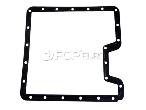 BMW Oil Pan Gasket Lower (X5) - Elring 11137500261