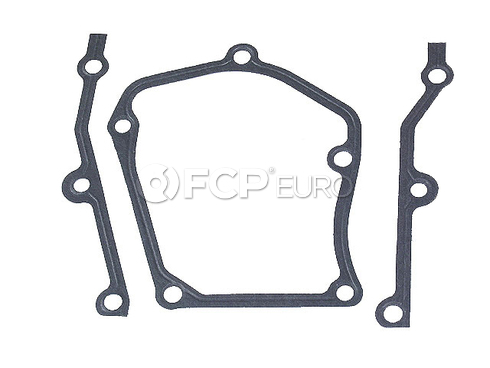 BMW Engine Timing Cover Gasket Set (318i 318is 318ti) - Reinz 11141247429