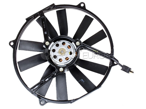 Mercedes Auxiliary Fan Assembly - Febi 0005008593
