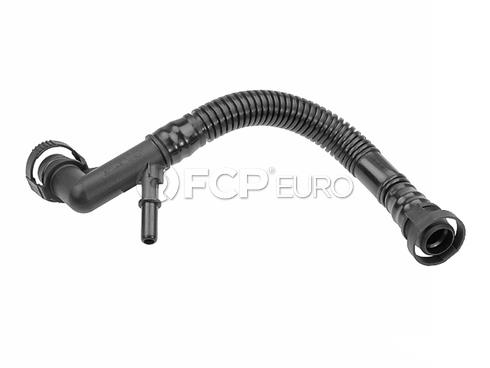 BMW Oil Separator Hose - Meyle 11617504535